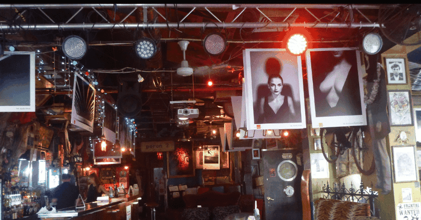The Best Bars in Sopot, Poland