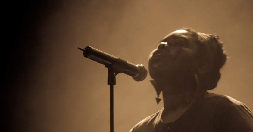 The Best Spoken Word Nights in London