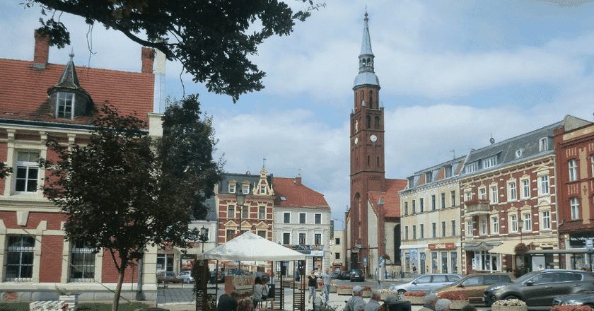 The Best Things to See and Do in Starogard Gdański, Poland