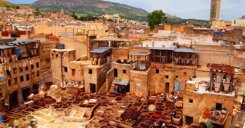 Top Free Things to Do in Fez