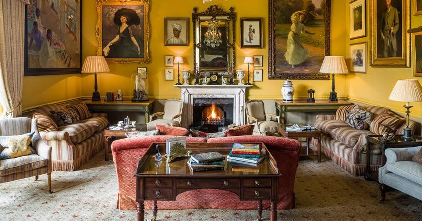 The Best Boutique Hotels in Bath