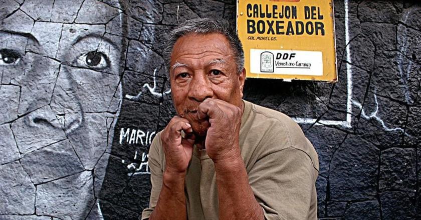 Barrio bravo    © Angeloux / Flickr