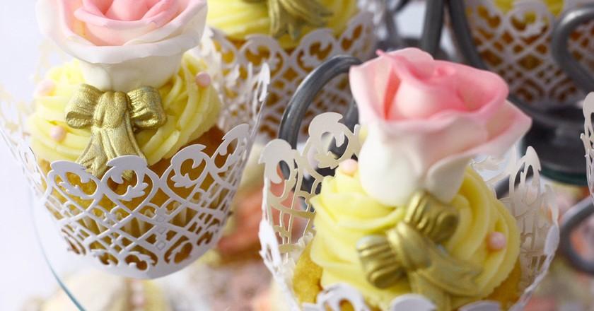 Cupcake |© The Digital Marketing Collaboration / Unsplash