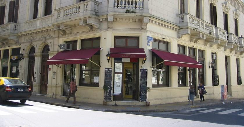 Check out the best new restaurants in San Telmo | © Tjeerd Wiersma/Flickr