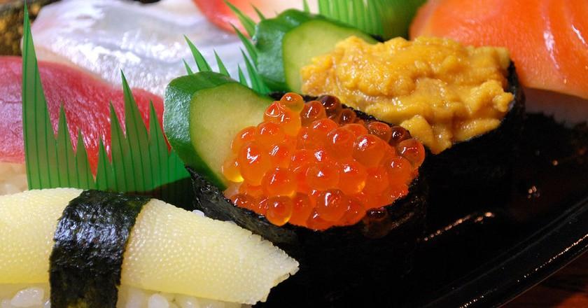 Best Japanese Restaurants in Beijing | © [puamelia] / Flickr