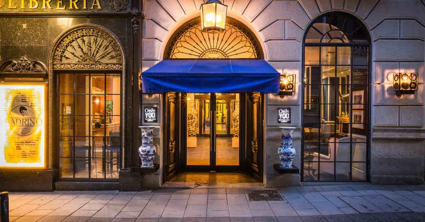 Only You Boutique Hotel | Courtesy of Only You Hotels