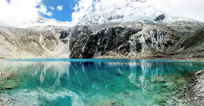 Laguna 69 | © Chris Browning / Culture Trip