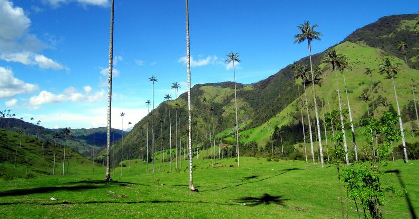 The Best Backpacking Spots in Colombia