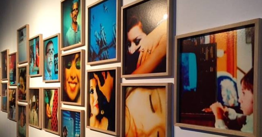 The Top Art Galleries in Thessaloniki, Greece