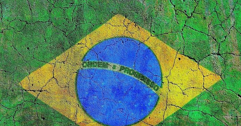 Brazil flag | © AK Rockefeller / Flickr
