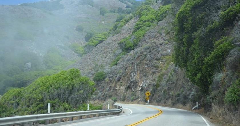 Highway 1 | © Ka!zen/Flickr