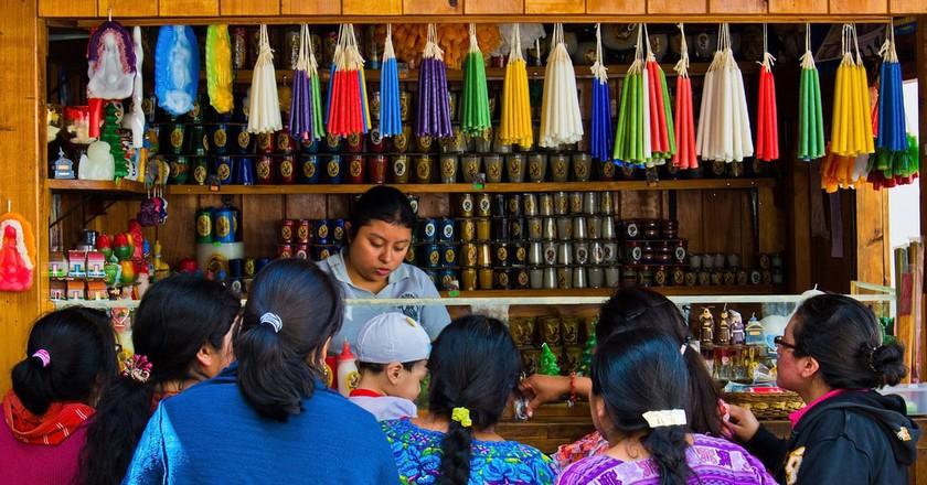 Antigua Guatemala | © Guillén Pérez / Flickr