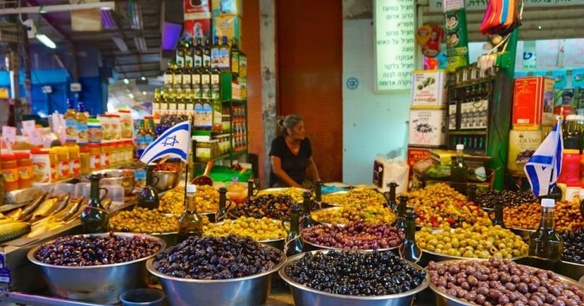6 Things You Only Learn About Israel When You Live There