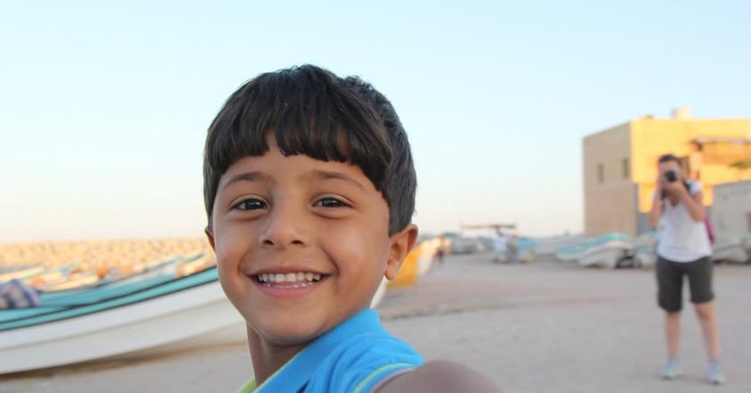 Oman © Luca Nebuloni|Flickr