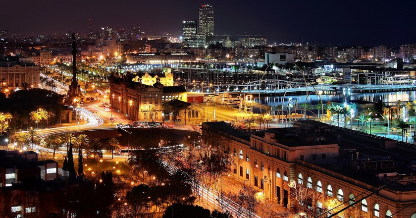 Barcelona | © Jorge Franganillo / Flickr