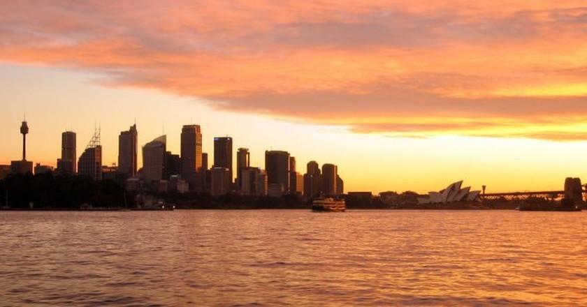 Sydney | © Paul Lim/Flickr