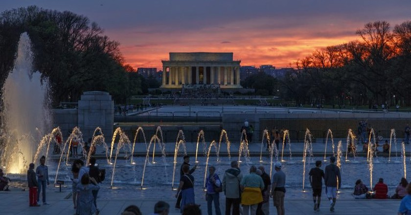 15 Things You Didn't Know About Washington, DC