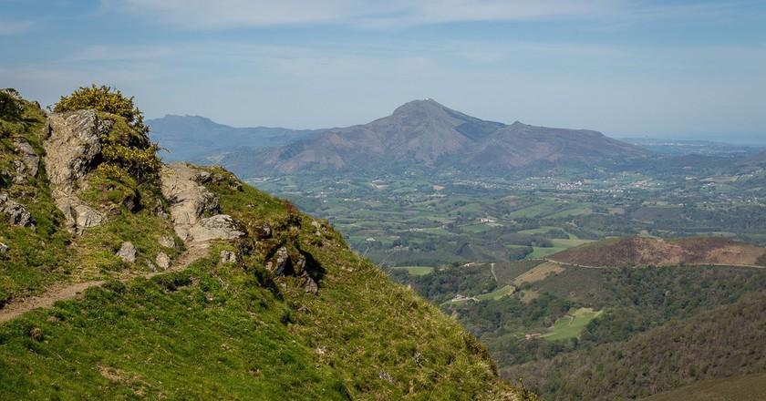 Mountain View   © Gadjo_Niglo/Flickr