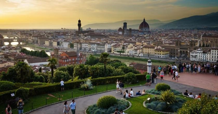 Florence|©Brando/Flickr