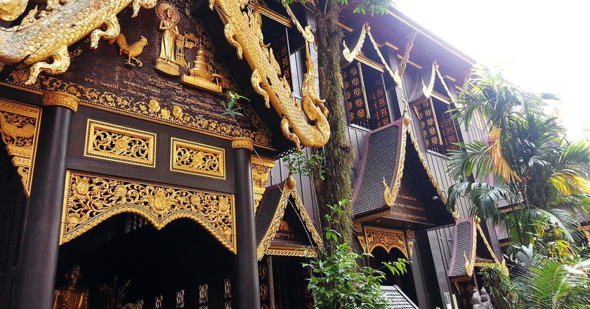 Wat Phra Kaew   © Thanate Tan/Flickr