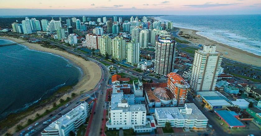 The Most Beautiful Buildings in Punta del Este