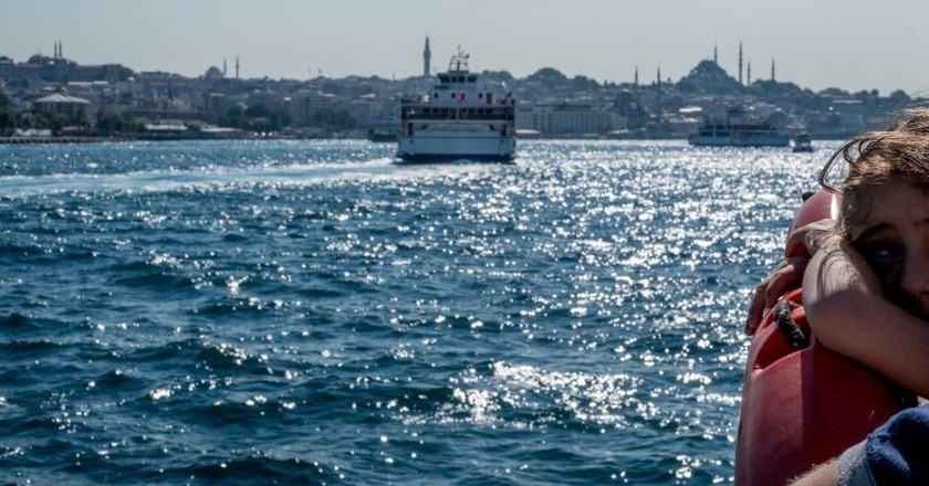 Istanbul | © Matthias Ripp / Flickr