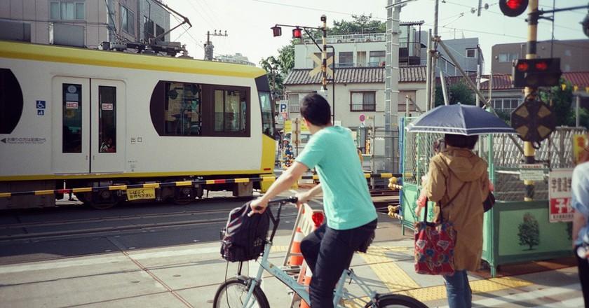 Tokyo  | © Toomore Chiang/Flickr