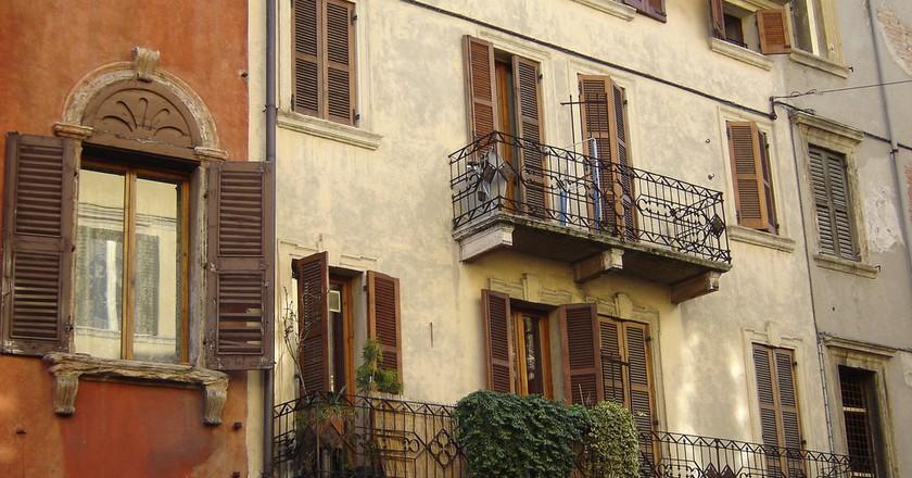 Verona has always been fashionable | beckmann/Flickr