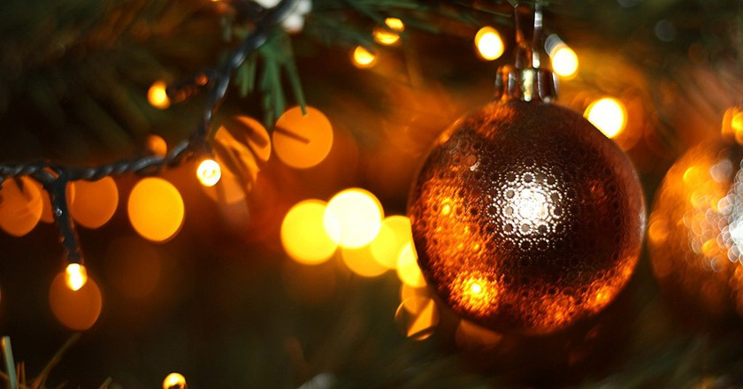 Christmas decorations | © chapman_photography/Flickr
