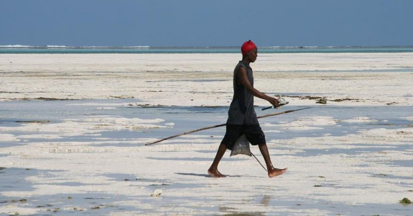 Zanzibar, Tanzania | © Marc Veraart/Flickr