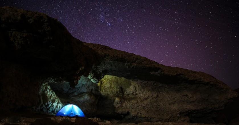 Stars in Oman © Jermaine Janszen|Flickr