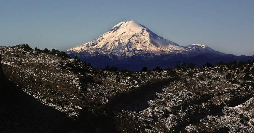 Pico de Orizaba | © Jose Francisco Del Valle Mojica / Flickr