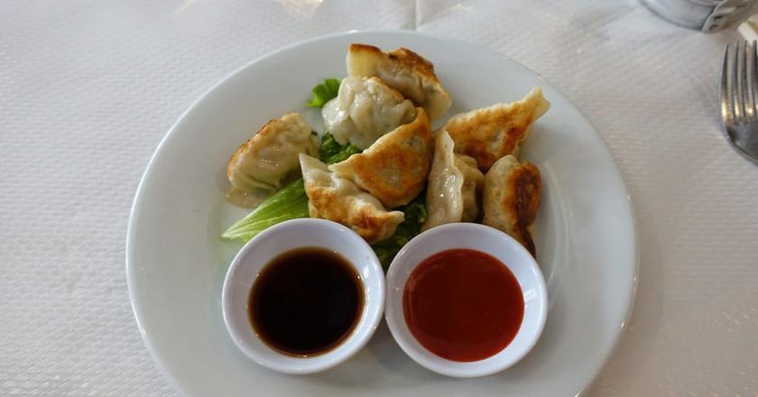 Chinese Restaurant   © Guilhem Vellut/Flickr
