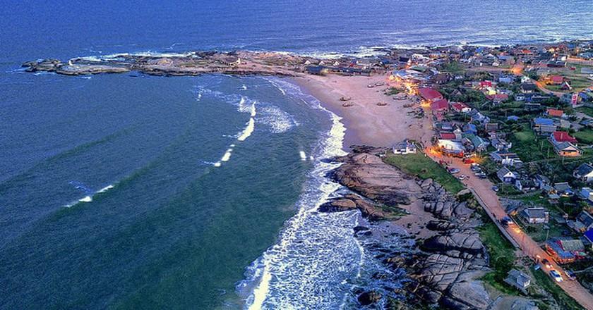 Uruguayan East Coast