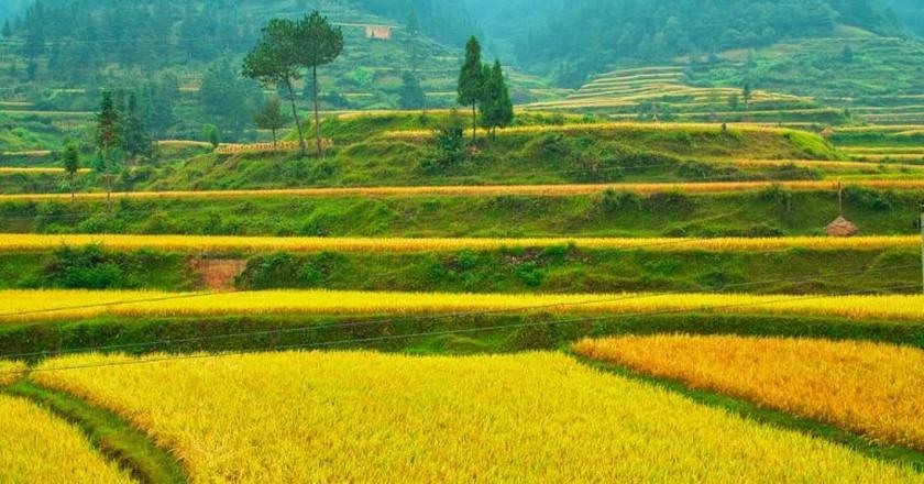 Guizhou | © llee_wu/Flickr