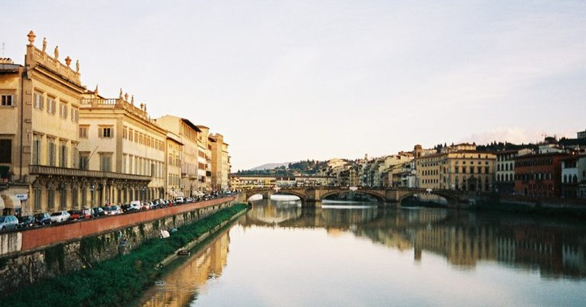 Florence| ©Chris Yunker/Flickr