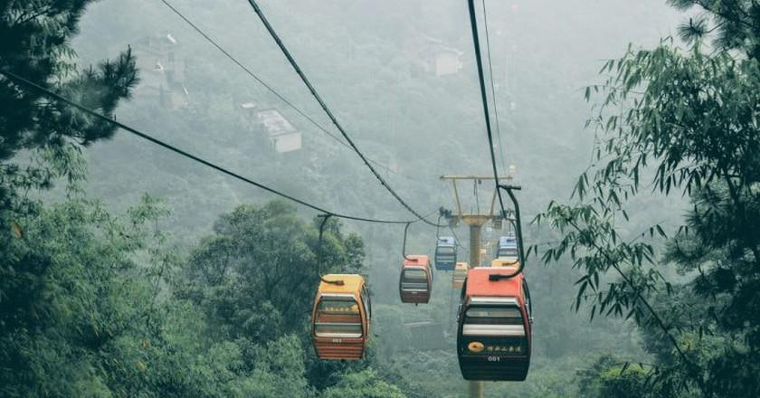 Chongqing   © faungg's photos/Flickr