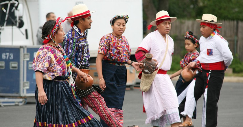 7 Famous Guatemalan Dances You Need to Know