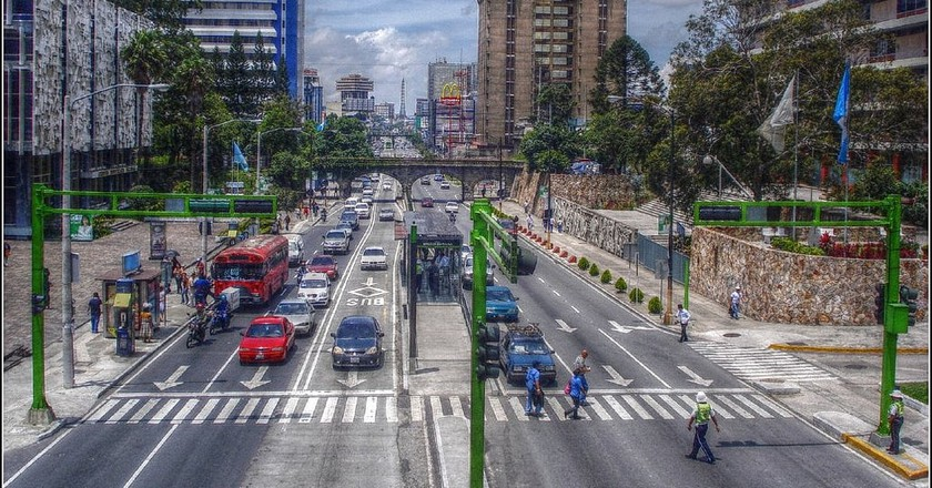 9 Reasons Why Guatemala City Should Be Your Next Vacation Destination (Really)