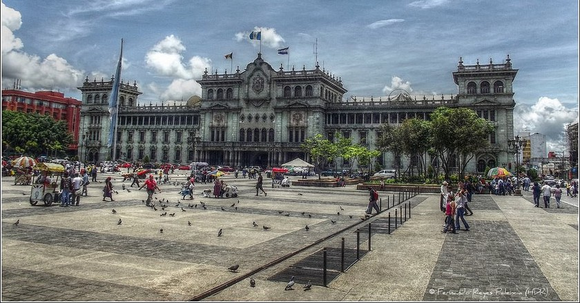 How to Spend 24 Hours in Guatemala City