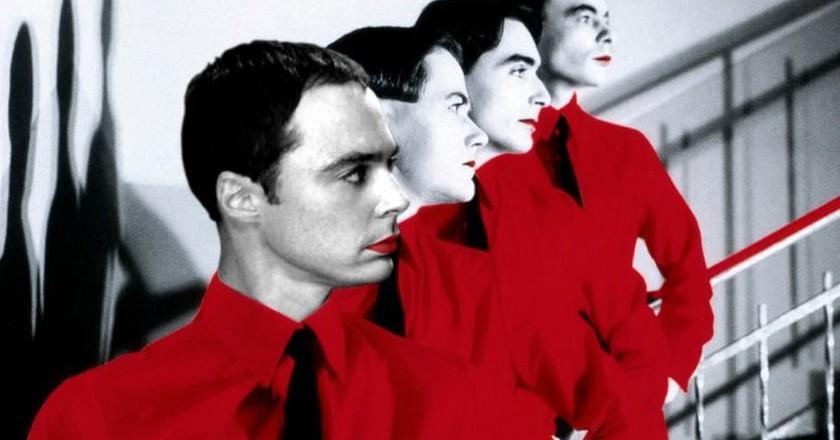 Sheldon Cooper with Kraftwerk|© VoiceWaves/flickr