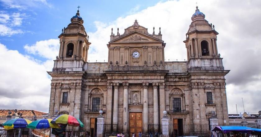 Guatemala City I © Murray Foubister / Flickr