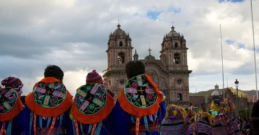 Cusco, Peru | © McKay Savage/Flickr