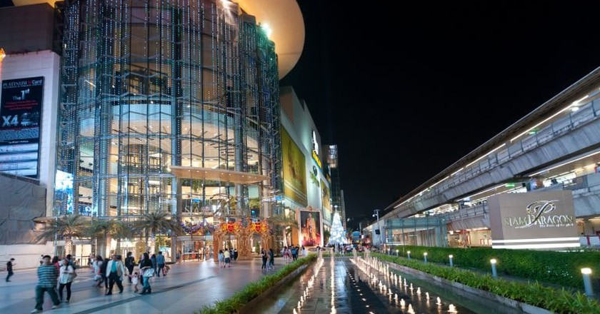 Siam Paragon | © Mark Fischer/Flickr