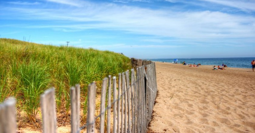 Salisbury Beach, Mass. | © Oleg./Flickr