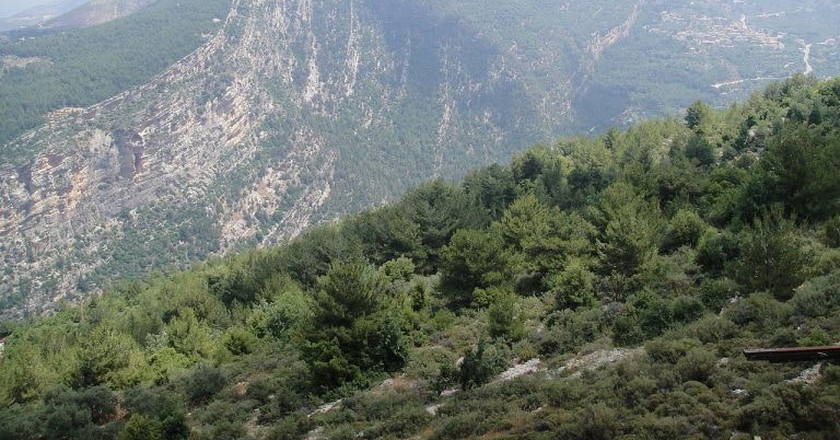 Bsharri  | © Linaduliban / Wikimedia Commons