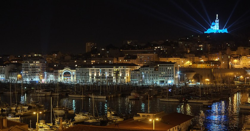Marseille is fast becoming the new Barcelona | © Fred Bigio/Flickr
