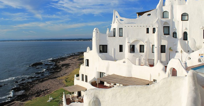 Is Uruguay Home to the World's Most Eccentric Hotel?
