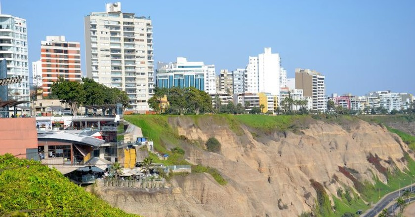 The Best and Most Exclusive Fashion Malls in Lima