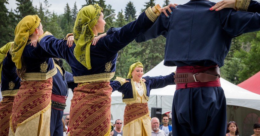 7 Traditional Greek Dances You Should Know About